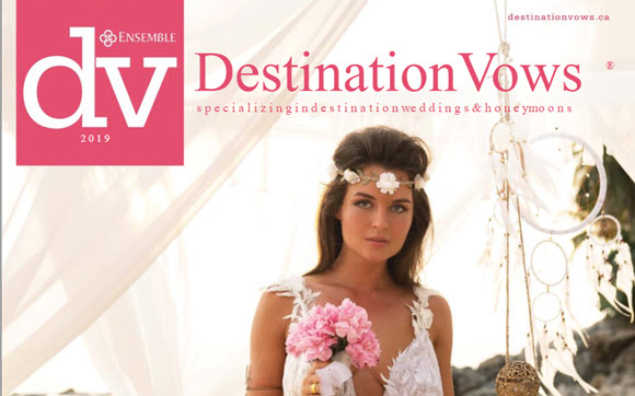 Destination Vows 2019